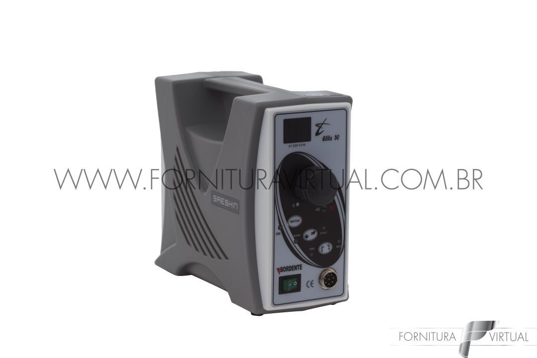 Micromotor de Mesa Elite 50 Indução - Bordente