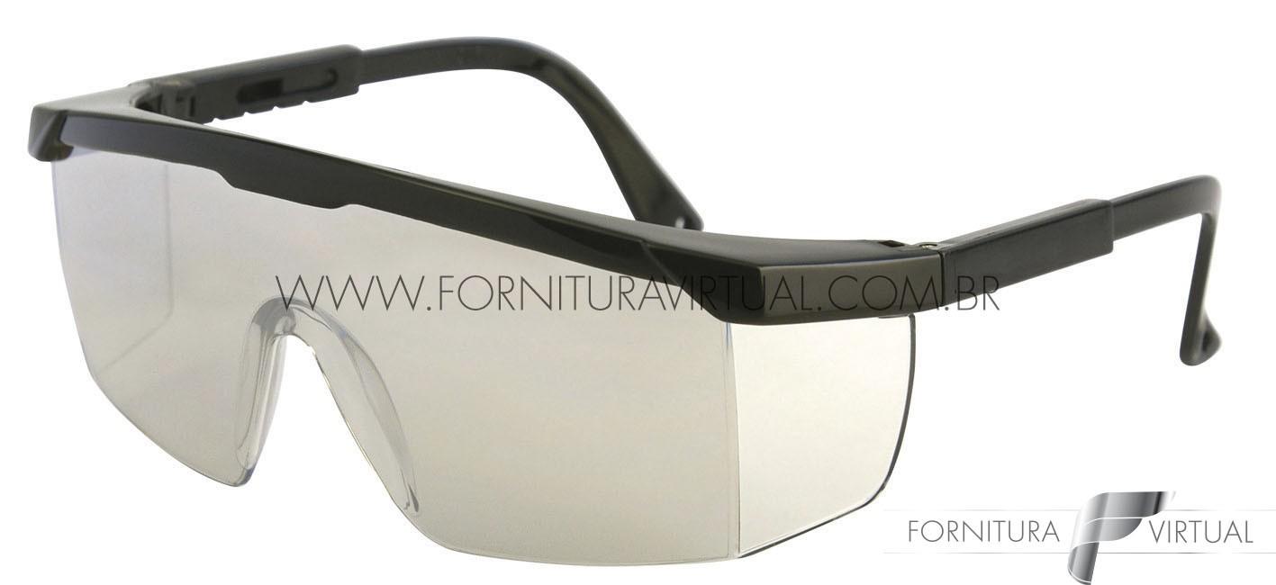 Óculos de segurança - Modelo Titan