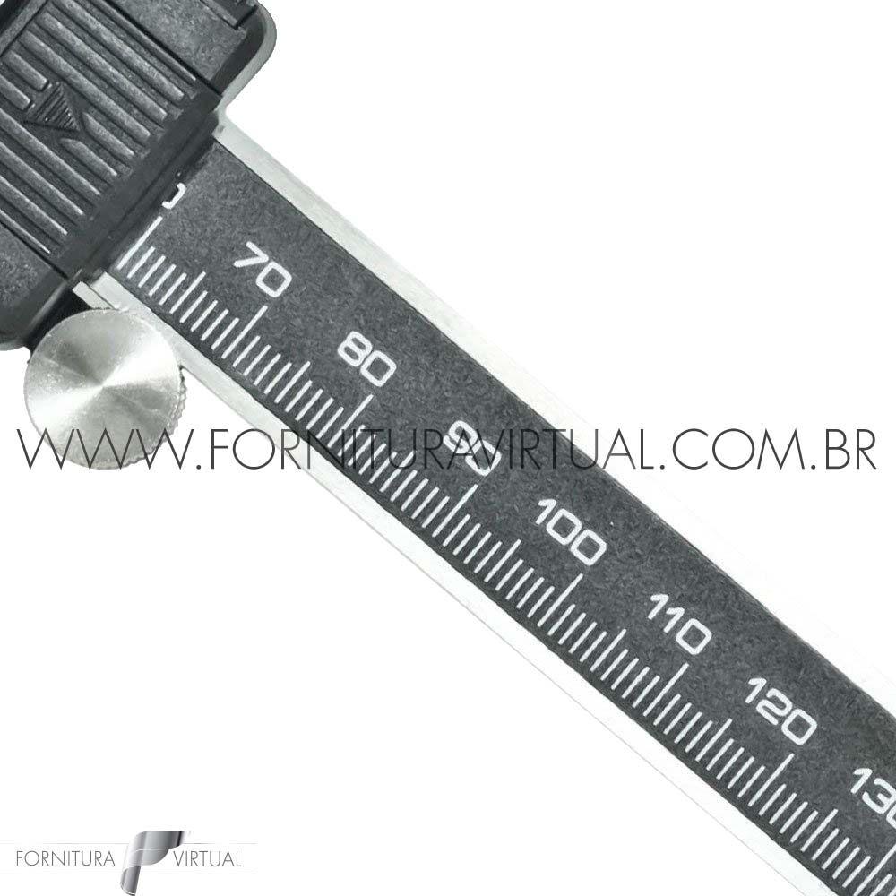 Paquímetro digital 150mm - ZAAS