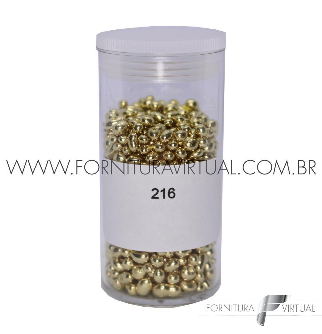 Pré liga 3M para ouro amarelo (baixo) - Advanced GI 10-14V 216 (900762) - 10 a 14k