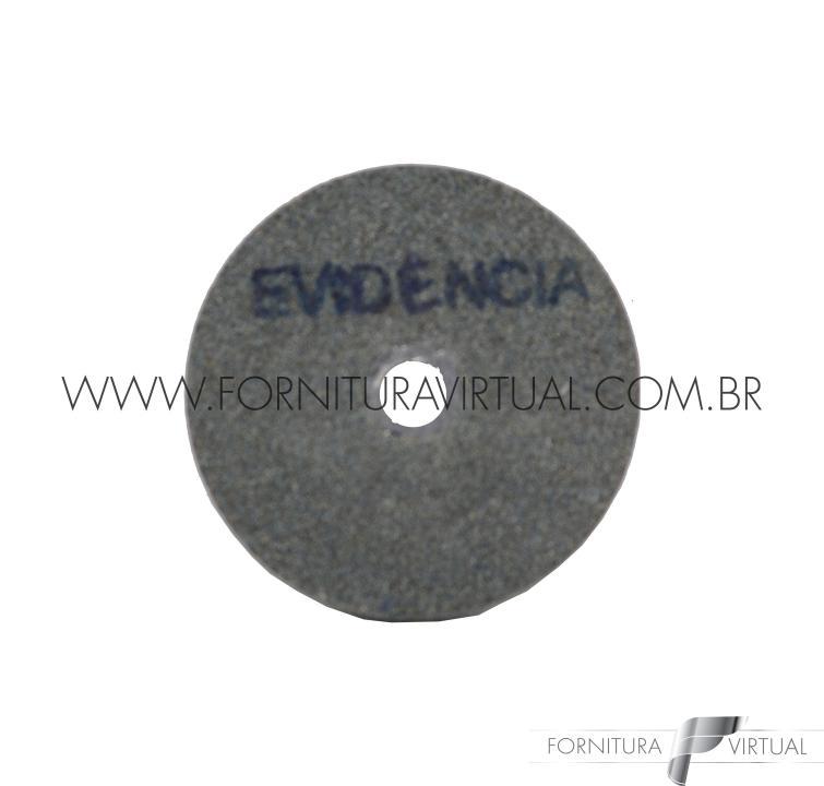 Rebolo Evidência - Cinza 11