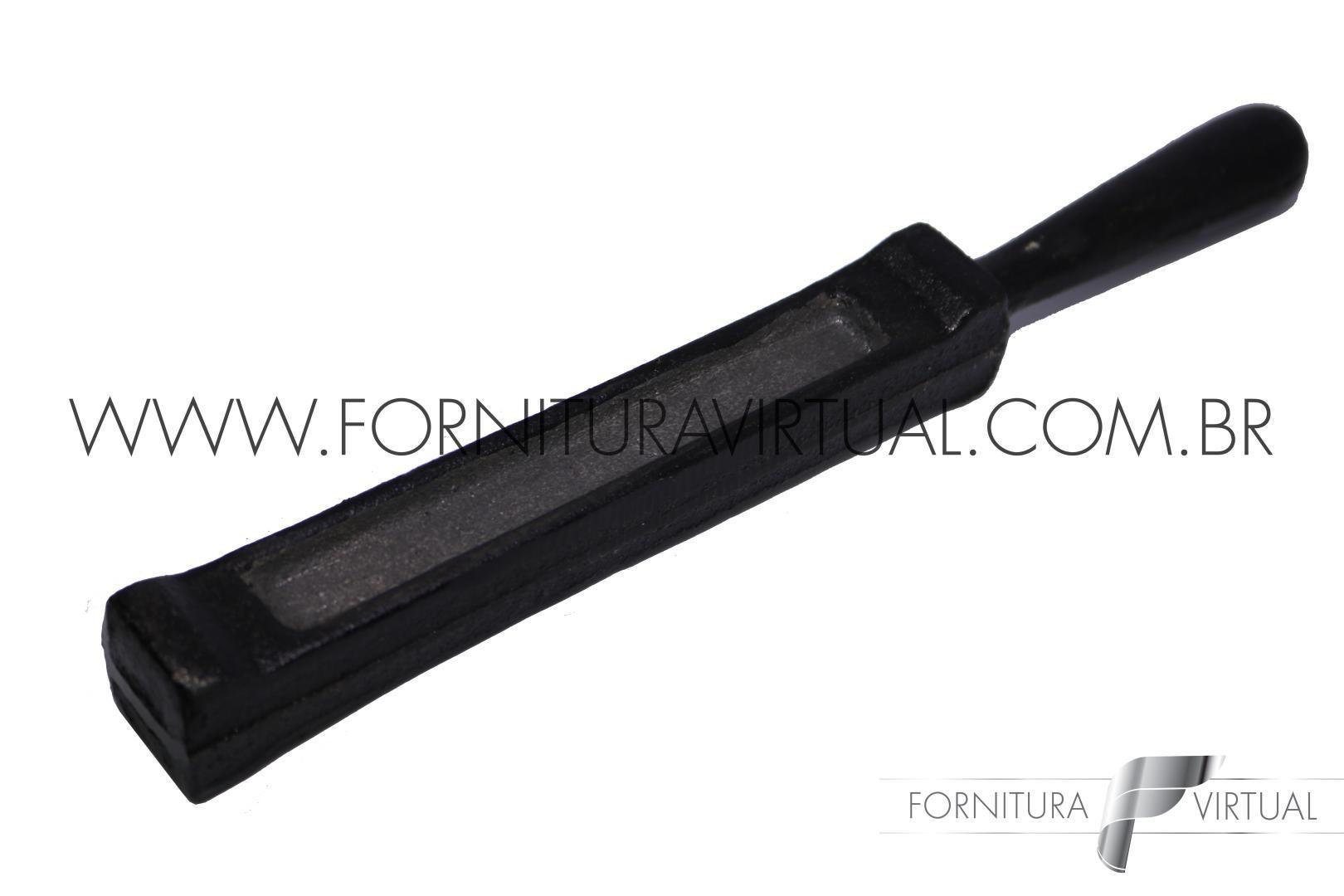 Rilheira em Ferro Fundido - 160mm