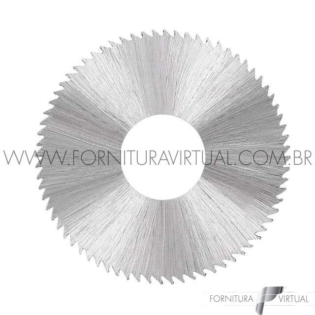 Serra circular para bitoladora de correntes Máquinas Coelho - 32mm