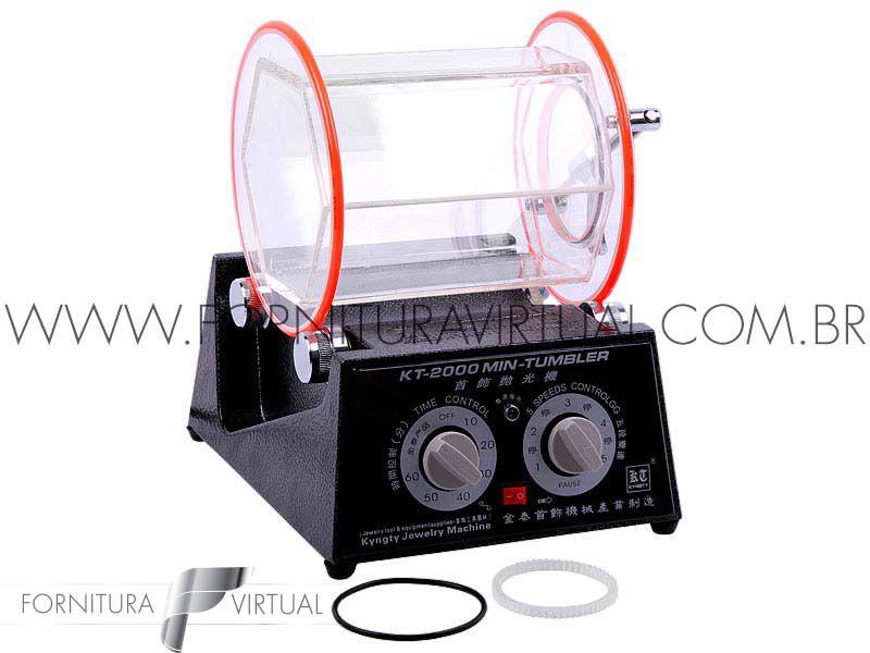 Tamboreador rola-rola importado - 1 Litro