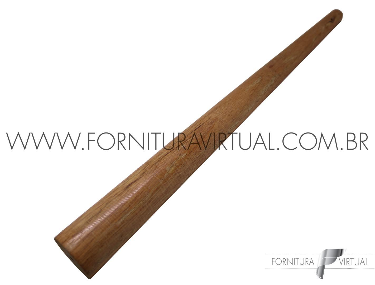 Tribulet de Madeira para Aliança - Grande 320mm