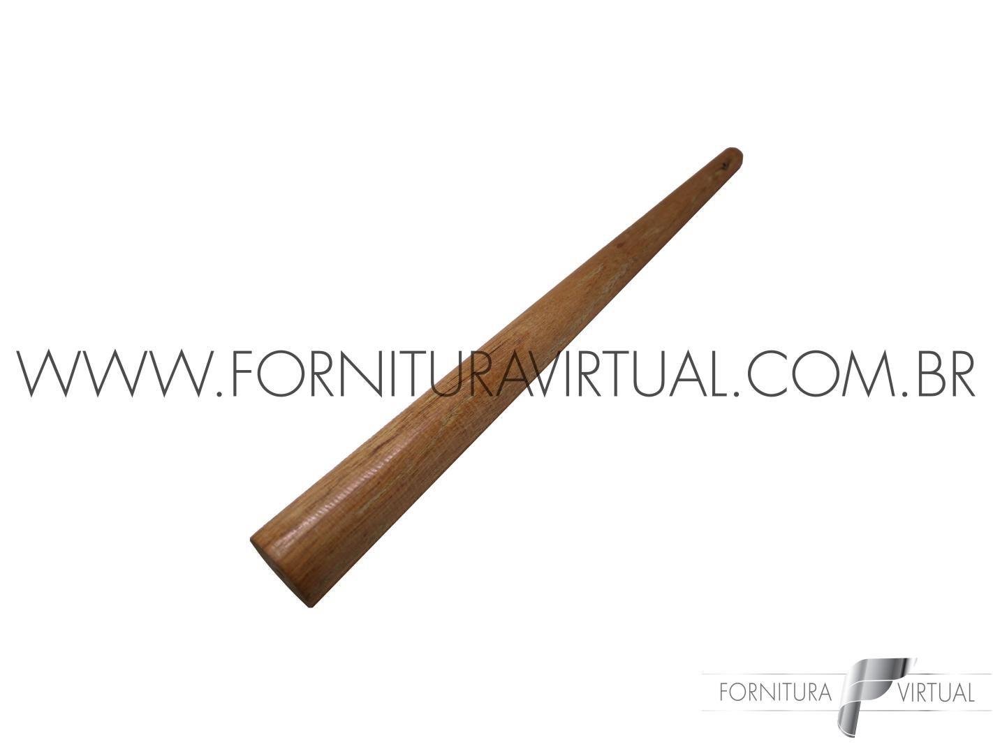 Tribulet de madeira para Aliança - Pequeno 210mm