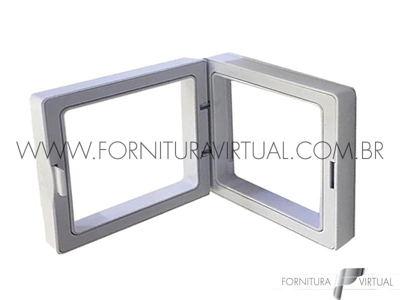 Window Box Grande - Branca