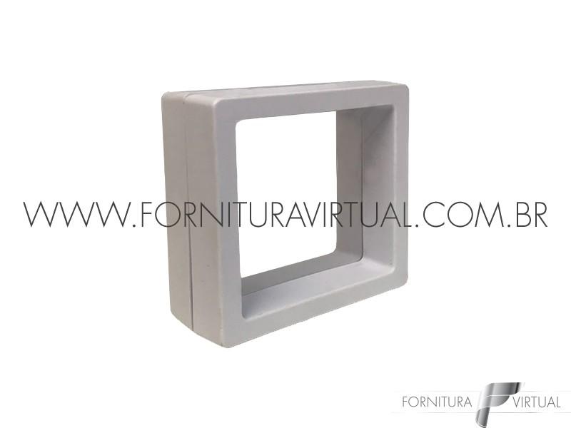 Window Box Pequena - Branca