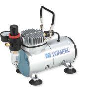 Compressor de ar para aerógrafo COMP-1 - Wimpel