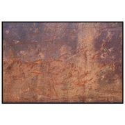 Quadro decorativo Abstrato em canvas - AGAB041