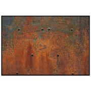 Quadro decorativo Abstrato em canvas - AGAB045