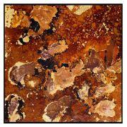 Quadro decorativo Abstrato em canvas - AGAB051