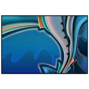 Quadro decorativo Abstrato em canvas - AGAB062