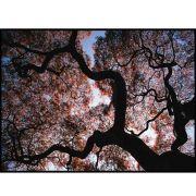 Quadro decorativo Árvores em canvas - AGAR008