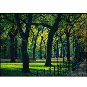 Quadro decorativo Árvores em canvas - AGAR012
