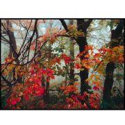Quadro decorativo Árvores em canvas - AGAR024