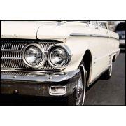 Quadro decorativo Carros em canvas - AGCR010