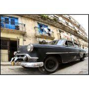 Quadro decorativo Carros em canvas - AGCR011