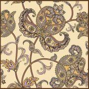 Quadro decorativo Flores em canvas - AGFL059