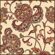 Quadro decorativo Flores em canvas - AGFL061