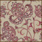 Quadro decorativo Flores em canvas - AGFL062