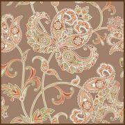 Quadro decorativo Flores em canvas - AGFL063