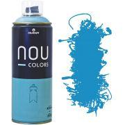 Tinta Spray Nou Colors 400ml Azul retro 70025