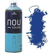 Tinta Spray Nou Colors 400ml Azul ultra 70019
