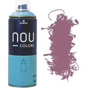 Tinta Spray Nou Colors 400ml Rosa Antigo 70240