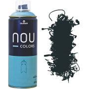 Tinta Spray Nou Colors 400ml Verde folha 70035