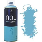 Tinta Spray Nou Colors 400ml Verde luz 70024