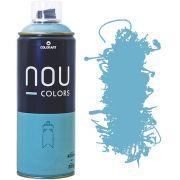 Tinta Spray Nou Colors 400ml Verde luz 70024