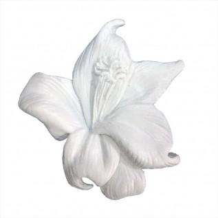 Aplique Flores em Resina - IV278