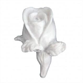 Aplique Flores em Resina c/4 Peças - IV171