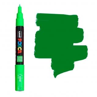 Caneta Marcador Posca PC-1M Verde