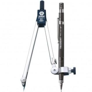 Compasso Técnico Mod.9001 - Trident