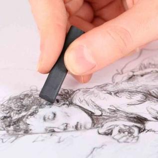 Estojo Metálico Desenho Sortido  Gioconda Mod.8899 Koh-i-Noor