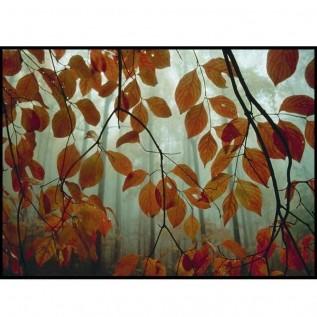 Quadro decorativo Árvores em canvas - AGAR027