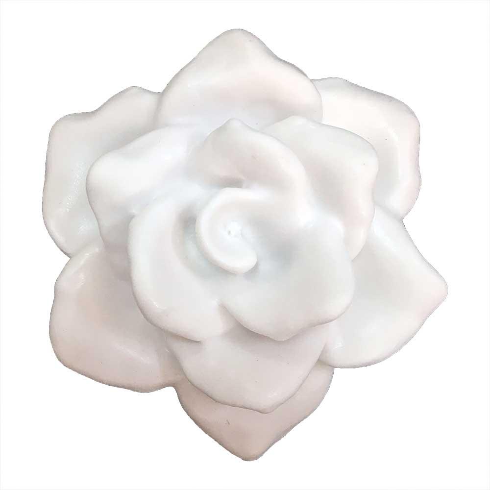 Aplique Flores em Resina - IV090