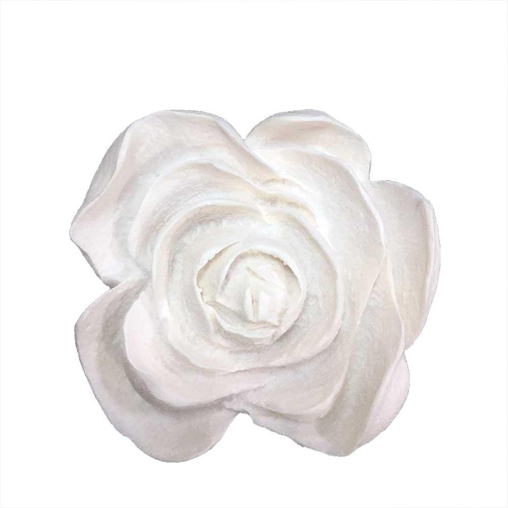 Aplique Flores em Resina - IV163