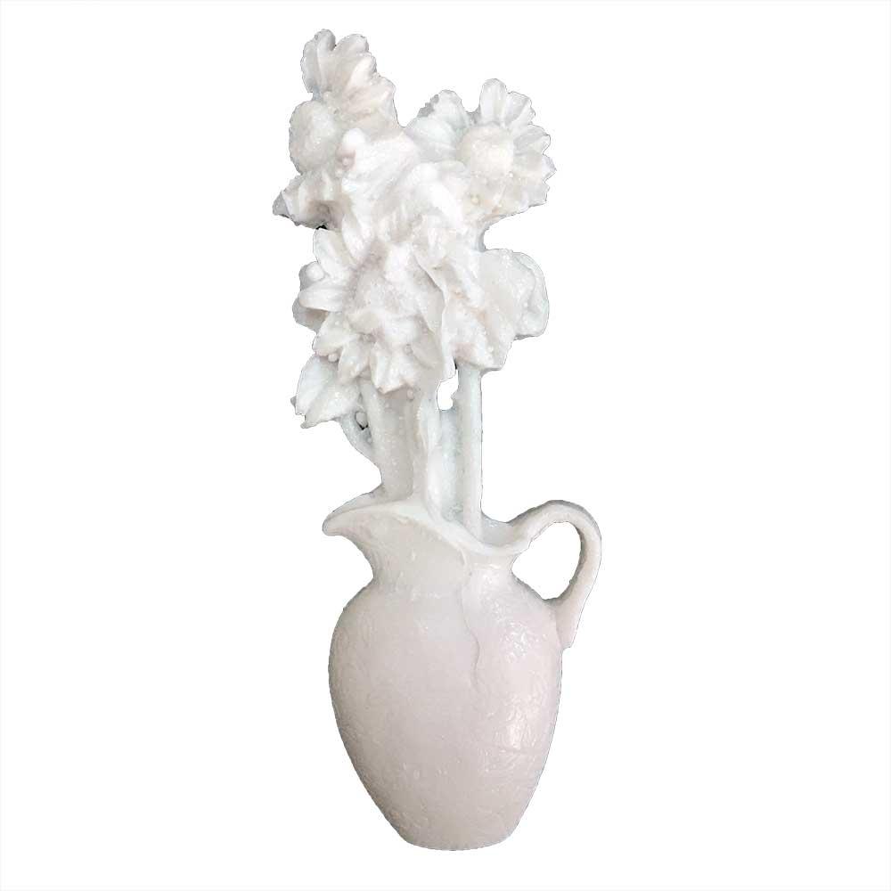 Aplique Flores em Resina - IV405