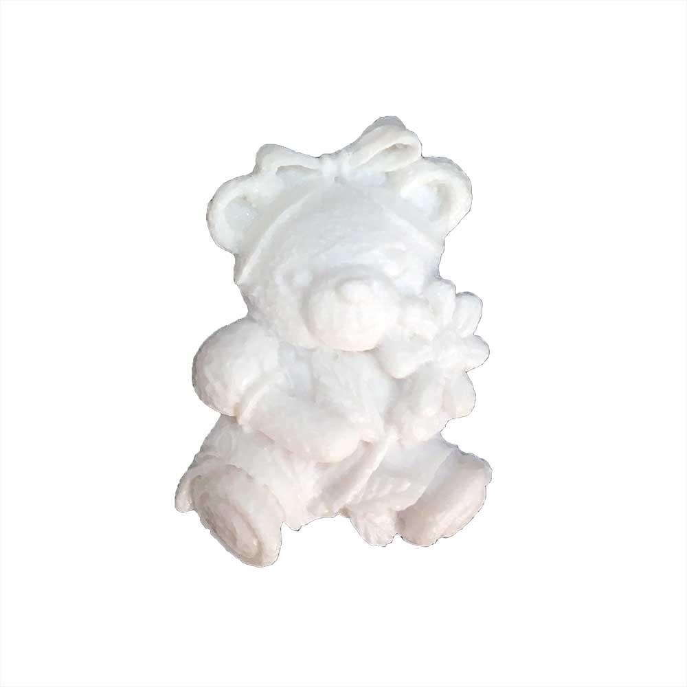 Aplique Infantil em Resina - IV335