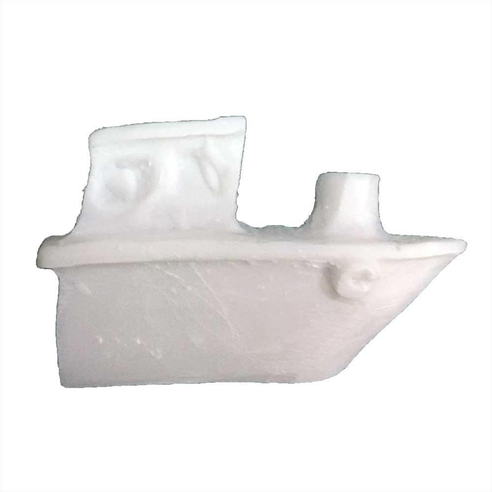 Aplique Marinhos em Resina c/4 peças - IV050