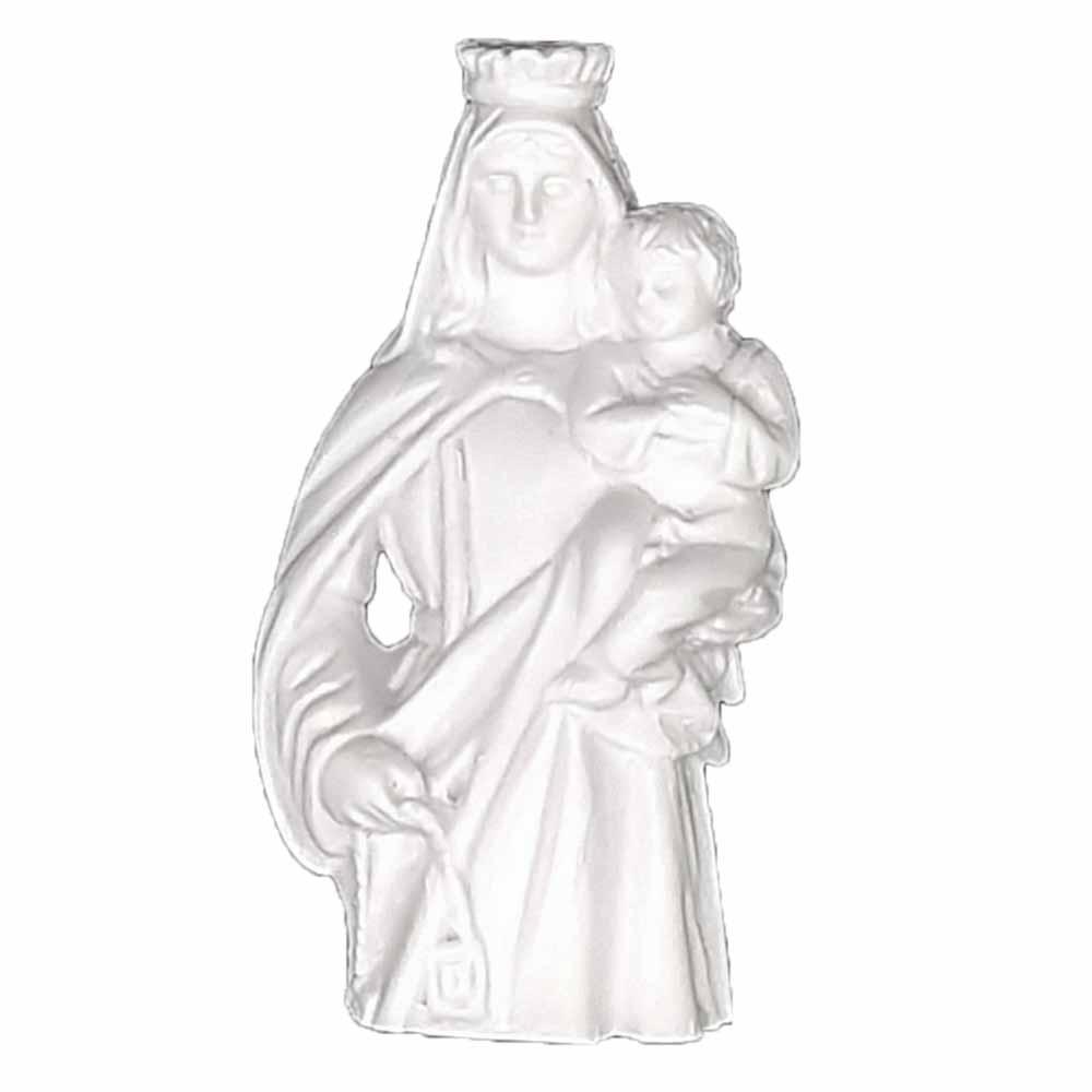 Aplique  Nossa Senhora Resina - IV611