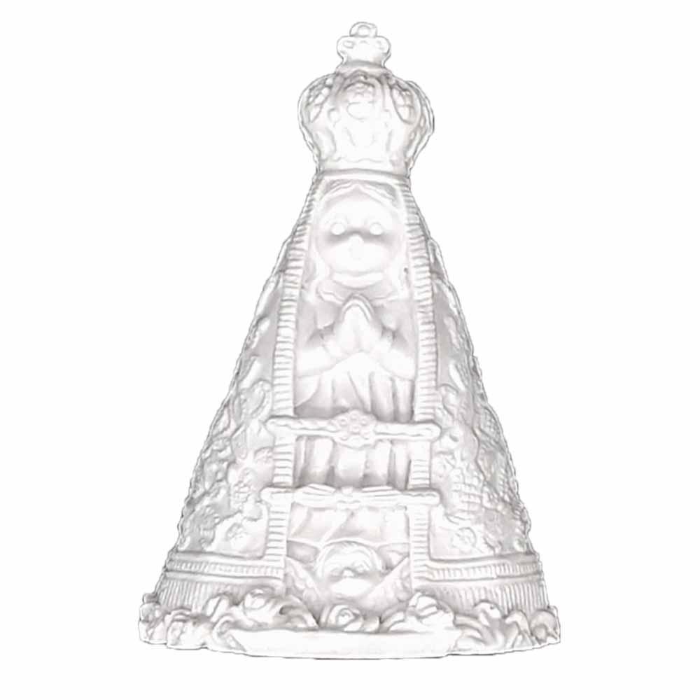 Aplique  Nossa Senhora Resina - IV614