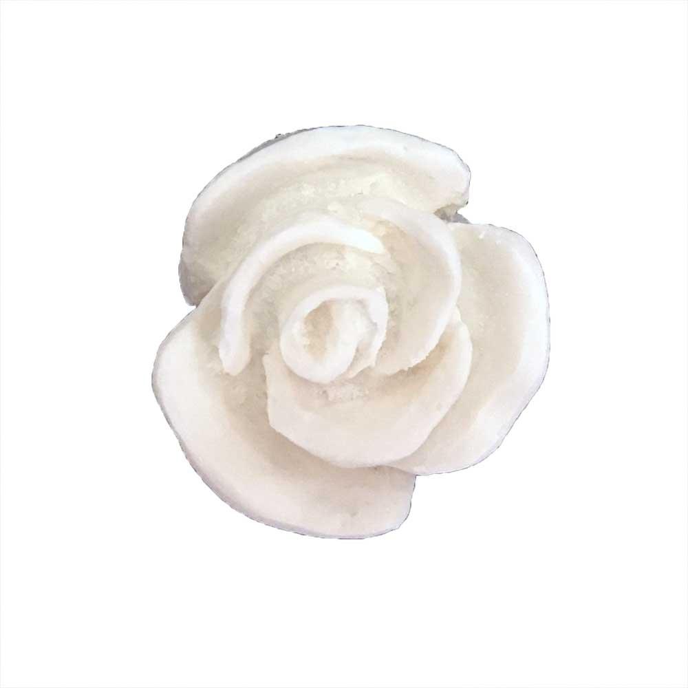 Aplique Flores em Resina com 2 peças - IV601