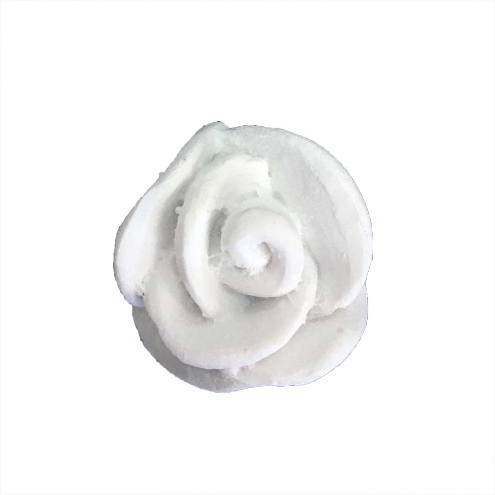 Aplique Flores em Resina com 4 peças - IV139A