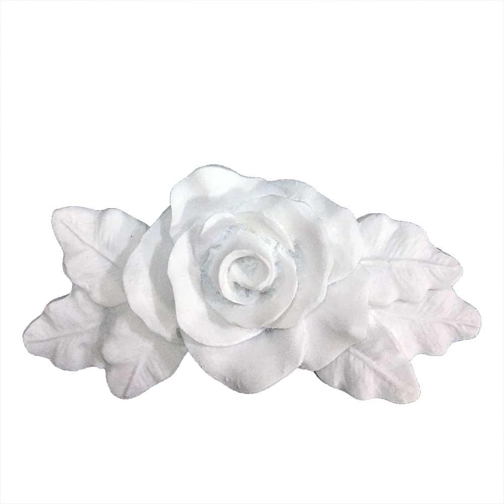 Aplique Flores em Resina - IV270