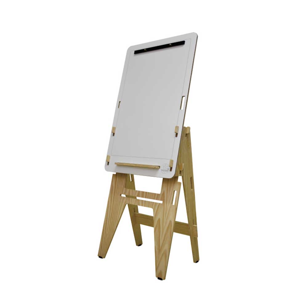 Cavalete para pintura Mod.12341 - Trident