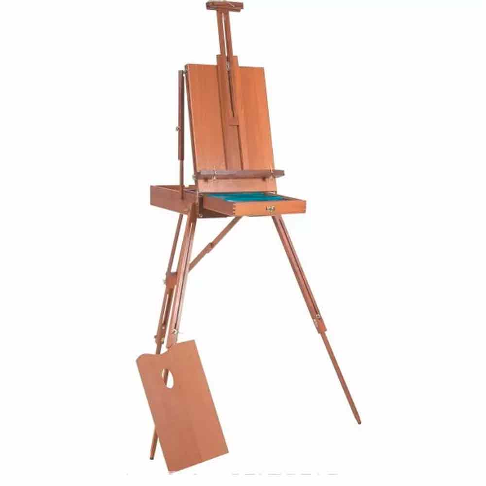 Cavalete para pintura Mod.12505 Trident